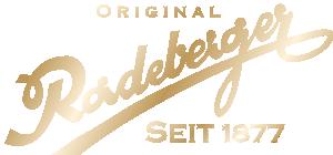 Radeberger Destillation & Liqueurfabrik.